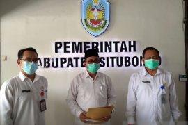 Bupati Situbondo positif terinfeksi virus COVID-19