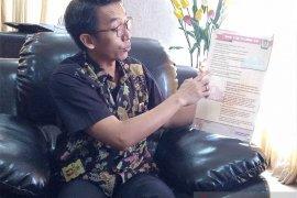 Penerimaan Pajak KPP Pratama Timika hingga November Rp2,90 triliun