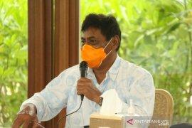 Kasus positif COVID-19 di Belitung mencapai 124 orang