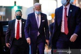 Kabinet dan tim Gedung Putih ala Presiden Joe Biden