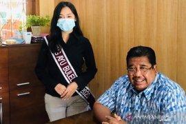 Finalis Ning Ayu dari Buleleng diminta pelajari pariwisata
