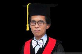 Universitas Brawijaya kembali tambah dua profesor
