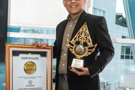 Paramount meraih tiga penghargaan di akhir tahun