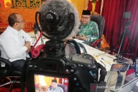 Besok, Pemkab Aceh Barat larang muslim melintas di jalan raya saat shalat Jumat