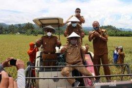 Pemkab Buol  terus upayakan pemenuhan petani atas alsintan