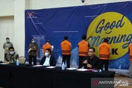 KPK tetapkan Edhy Prabowo sebagai tersangka penerima suap