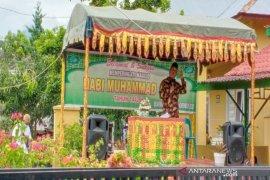 Dahlan Hasan : Umat muslim harus teladani Nabi Muhammad SAW