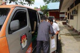 KPU Paser  akan distribusikan surat suara pada 6 Desember