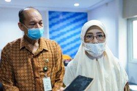 Pemkot Pontianak peringkat kedua Anugerah Humas Indonesia