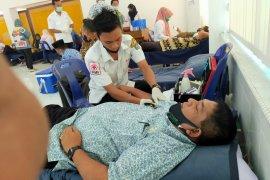 Sambut HUT ke 49, Korpri Asahan Targetkan 100 Pendonor