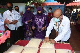 Pemkab Tala luncurkan beras mayang jambun