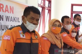 KPU Simalungun sediakan 636.303 sarung tangan untuk Pilbup