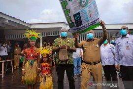 AMP ajak semua elemen duduk bersama membahas otsus Papua