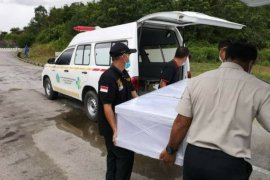 KJRI: Satu jenazah PMI dimakamkan di Samariang, Malaysia