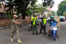 Kesadaran warga Cianjur terapkan protokol kesehatan mulai meningkat