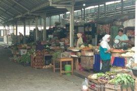Pemkab Bantul:  aktivitas perdagangan di pasar rakyat sudah normal