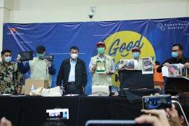 KPK dalami dugaan aliran dana ke pihak lain pada kasus Edhy Prabowo