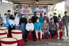 "PWI - Polres Bangka Tengah gelar ""workshop"" Pilkada damai"