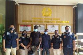 Kemenkumham Bali laksanakan deportasi empat WNA