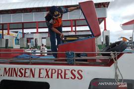 KSOP Tarakan uji kelayakan speedboat untuk keselamatan penumpang