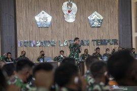 Uji rencana Latihan Antar Kecabangan TNI AD Page 4 Small