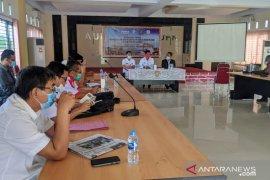 Pemerintah Kabupaten Landak perkuat manajemen K3 bagi penyedia jasa kontruksi