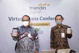 Mandiri Syariah luncurkan Fitur E-mas di Mandiri Syariah Mobile