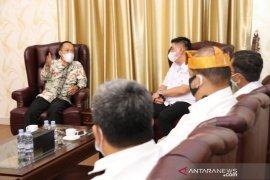 Wali Kota Medan: Musda  Kadin patuhi protokol kesehatan