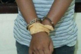 Polisi tangkap artis yang diduga lakukan prostitusi