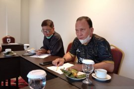 KKK Gorontalo akan gelar perayaan Natal dengan penerapan prokes