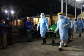 Pasien dirawat karena COVID di Minahasa masih tercatat 90 orang
