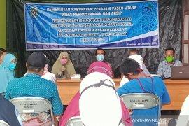 Dispusip Penajam fasilitasi pemberdayaan ekonomi masyarakat