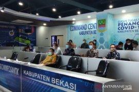 Pemkab Bekasi dukung penuh proyek kereta cepat Jakarta-Bandung