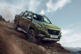 Peugeot Landtrek 2021 meluncur dua tahap di Amerika Latin