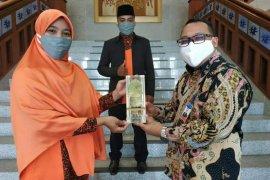 LazizMu Kalbar juara II Festival Ekonomi Syariah 2020 kawasan Timur Indonesia