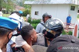 Tujuh orang diperiksa terkait kericuhan di Sorong