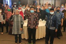 Wagub Jawa Barat dukung kegiatan institusionalisasi nilai Pancasila BPIP