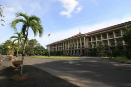 UGM menempati peringkat 57 universitas terbaik se-Asia