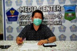 Nakes terpapar COVID-19 di Teluk Wondama bertambah 12 orang