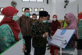 12.671 keluarga terima bantuan sosial tunai