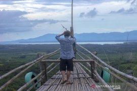 Wisata Gunung Mayang di Tanah Bumbu