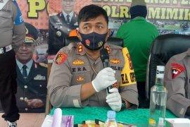 Prajurit TNI-Polri di Mimika antisipasi gangguan keamanan oleh KKB