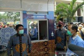 Gubernur Sumsel minta  kabupaten-kota buka pos di MPP Palembang