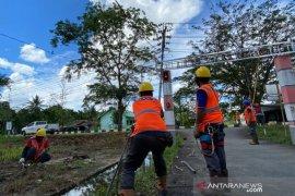 PLN Kalbar ciptakan aplikasi peta pohon tingkatkan kehandalan pasokan listrik