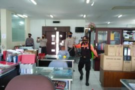 Kantor Dinkes Jember ditutup sementara setelah tiga pegawai terpapar COVID-19