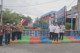 BRI sulap Kuala Busuk jadi Kuala Wangi di Aceh