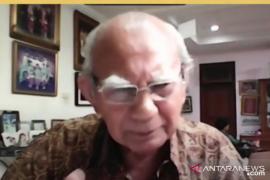Emil Salim ingatkan Indonesia berkepentingan untuk cegah perubahan iklim