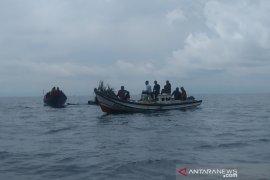 PT Timah bantu alat tangkap ikan nelayan Bangka Kota