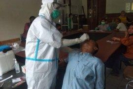 Kasus positif COVID-19  bertambah 19 orang di Lebak