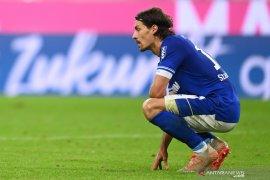 Schalke kembali bertemu Gladbach, kondisi tim berantakan
